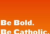 Catholic Faith / by Judy Shipp