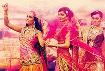 Indian Wedding Ideas / Indian wedding ideas for fashionistas