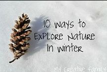 Upcycling Nature