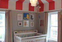 Zuzu's Nursery / by Brooke