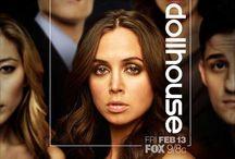 DollHouse / Doll house , joss Whedon / by Kailey Bradley