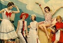 1950's / All Shook Up Inspiration  / by Alexandria Bagwell
