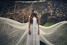 Woodland Beauties Photoshoot Inspiration
