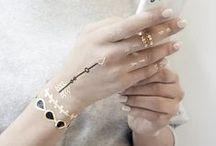 < Jewelry -  Party arm >