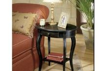 The Perfect Accent Table / If you're looking for the perfect accent furniture piece to help organize your busy family spaces, an accent table could be just the thing you need.  StudioLx offers a wide selection of accent tables that are both functional and stylish, allowing you to freshen and update your home in an instant. Find our best offers online today!