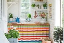 -:Mud Room, Entry, & Laundry:- / by Angela Fahl