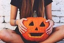 <3 Halloween / Halloween