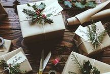 Gifting and Wrapping