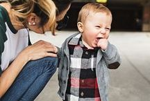 Mom and Me / Mom's and their sons and daughters who love dressing up. Cute outfits and ideas if you have a little girl or boy :)