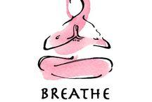 Yoga Sunshine / Yoga and fitness  / by Kailey Bradley