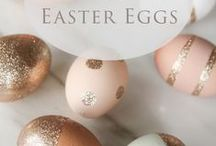 Easter / by Michelle Howard