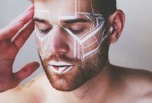 makeup & facepainting