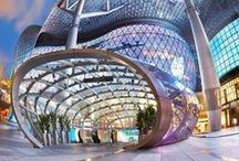 :: Modern Architecture