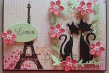 :: Handmade Cards
