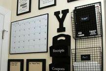 :: Organizing Ideas