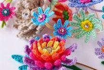 :: Knitting & Crocheting