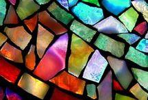 :: Mosaic Art