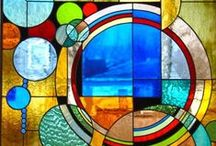 :: Stained Glass Art