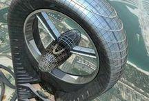:: Futuristic Architecture