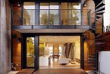 :: Beautiful Homes