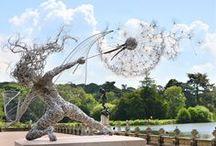 :: Amazing Sculptures