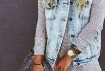 Fashion / by Shannon Crandall