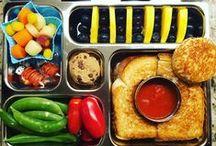 Healthy Kids' Food on Instagram: sara_makes_lunch / Follow https://www.instagram.com/sara_makes_lunch/  / by Sara S