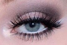 Nail Polish/ Make-up / by Emily Curtis