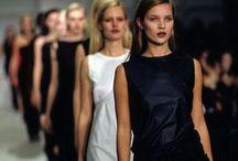 Models / by Hayley Brehl