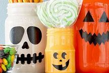 Halloween / by Jill Faragher