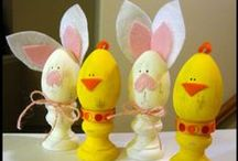 Easter / by Jill Faragher