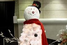 Christmas / by Jill Faragher