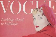 Fashion ♥ Vouge Covers / fashion icon Vouge covers from all over the world | #vogue #voguecovers #fashion #voguemagazine #magazine #magazinecover