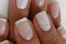 nails! / by isis