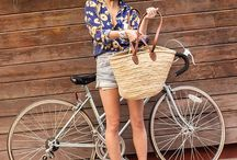 Bicycling - Street Style / by velojoy