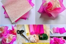 DIY / creative and easy 'do it yourself' ideas | #DIY #crafts #DIYideas #DIYtips #DIYprojects #crafting #craftprojects