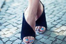 SHOES, Glorious SHOES! / Amazing, Wonderful, Fabulous Shoes!  / by Jen Barson