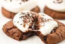 Cookies / by Jill Faragher