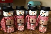 Christmas gift ideas / by Jill Faragher