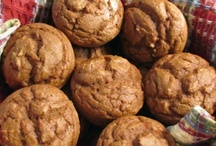 Muffins / by Jill Faragher