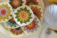 Knit & Crochet / by Erin Colwell