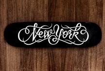 New York City  / by Linda Cordell