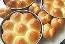 breads and biscuits.