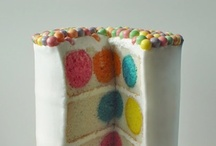 sweet stuff - cake.