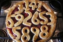 sweet stuff - pie.