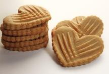 sweet stuff - cookies.