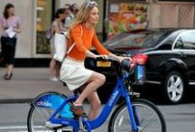 Bike Sharing NYC / by velojoy