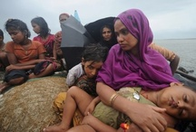 Humanist's #ProtectRohingya  / Stop All #Genocide Against Of Any People Save Rohgingya Now We Shall Not Abide By Persecution