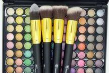 RC Cosmetics / by Lana Lennox
