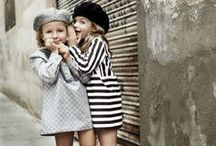 Fashion ♥ Little Princes and Princesses Wardrobe / Cute, stylish and fashionable outfit ideas for my future well-dressed little prince and princess | #fashion #style #outfit #outfittips #kids #kidsfashion #girlsfashion #boysfashion